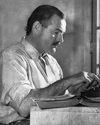seven tips from ernest hemingway on how to write fiction open ernesthemingway