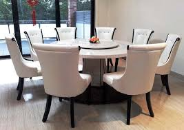 11 round dining room tables for 8 marble top round dining table and 8 chairs with