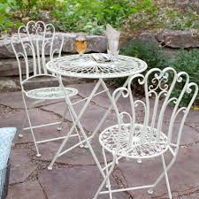 wrought iron wicker outdoor furniture white. Stunning New Wrought Iron Patio Furniture Sets U Jacshoot Pict Of White Ideas And With Gas Wicker Outdoor