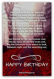 clever birthday poems clever poems