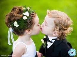 Cute Baby Kiss HD Wallpapers ...