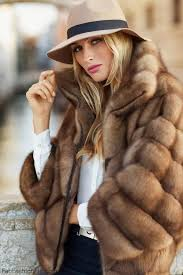 vintage fur coats for las 5