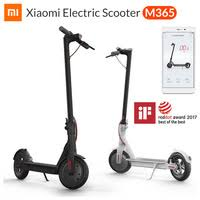 Electric Scooter - Shop Cheap Electric Scooter from China Electric ...