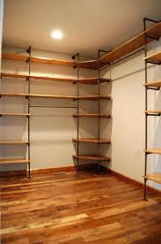 closet organizer plans free decorative how to build closet shelves pipes and wood lighting nice how closet organizer plans