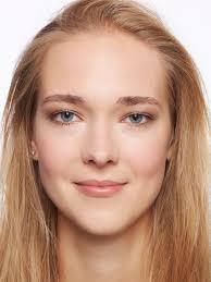 макияж для нависшего века и увеличения глаз пошаговое фото и
