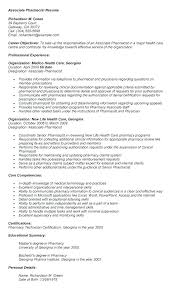 Pharmacist Resume Objective Sample Pediatric Pharmacist Resume Sample Pharmacist Resume Pharmacist 77