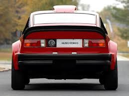 Alfa Romeo GT 2000 Junior Z Periscopica (1972) – Old Concept Cars