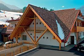 Roof system - Solutions for all roof types