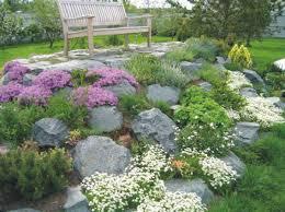 Small Picture Rock Garden Design Tips 15 Rocks Garden Landscape Ideas