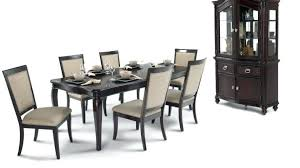 bobs furniture dining table sets room chair mesmerizing for bob set plan 14