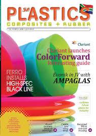 Sa Plastics Composites Rubber By Sa Plastics Composites