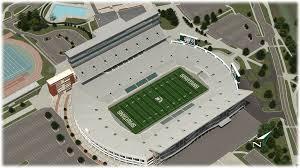 Thorough Michigan State University Football Stadium Seating