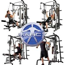 best 5 marcy home gym reviews comparison 2018 marcy mwm 990 exercise chart