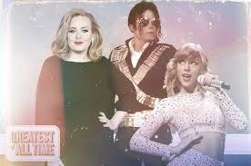 Billboard Pop Album Chart Adeles 21 The Beatles Top Greatest Billboard 200 Albums