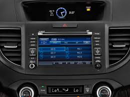 Image: 2013 Honda CR-V 2WD 5dr EX-L w/Navi Audio System, size ...