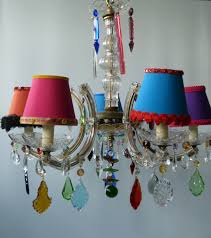chandeliers marie therese multi coloured share this