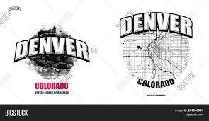 Logo Design Denver Denver Colorado Vector Photo Free Trial Bigstock