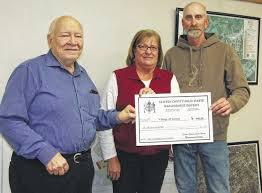 Powder run' to benefit Sabina Municipal Pool - Wilmington News Journal