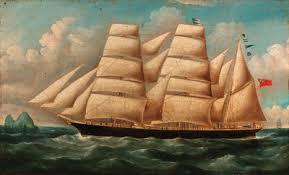 File:Richard B. Spencer - The Clipper Harriet McGregor.jpg ...