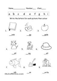 Colour the numbers with the correct colour at esl phonics world. Phonics Worksheet Worksheet Free Esl Printable Worksheets Made By Kindergarten Phonics Worksheets Phonics Worksheets Phonics Kindergarten