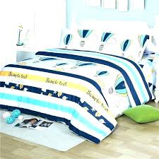 purple duvet cover blue and yellow chevron bedding lovely turquoise navy baby