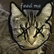 "Feed me"" Ft. Ivan Wade (prod. Ivan Wade) by ""Feel Alone"""