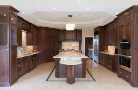 White Brown Kitchen In Wilmington Delaware