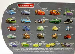 Disney Cars Fan Stand Display Case Disney Pixar CARS Disney Store CARS UPGRADE Disney pixar cars 63