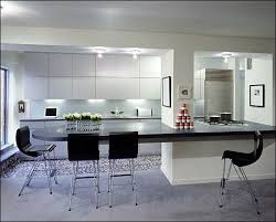 office kitchen designs. Black \u0026 White Kitchen Office Designs L