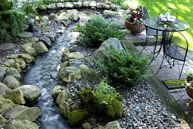 rock garden ideas to beautify your backyard