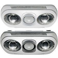 infrared heat lamp bathroom heater. heller 3 in 1 ceiling light/heater globe/ducted exhaust fan bathroom/heat infrared heat lamp bathroom heater l