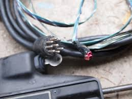 mercury control box trim wiring question page 1 iboats i can get an adapter or the main wiring harness but my issue is the power trim wiring if i understand correctly my old switch uses a solenoid for the