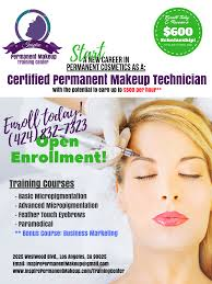 permanent makeup center los angeles ca united states tips