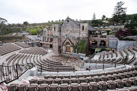 Mountain Winery Saratoga Ca Great Concert Venue Ive