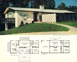 better homes and gardens house plans for better homes gardens feature house november 1964 16 better