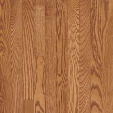bruce oak gunstock 3 8 in thick x 3 in wide x varying length engineered hardwood flooring 30 sq ft case evs3231 the