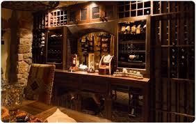 Home Wine Cellar Design Ideas Custom Design