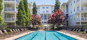 pool 1 at post gardens luxury apartment homes in atlanta ga