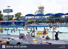 hurricane harbor arlington texas pool at hurricane harbor waterpark six flags over texas amusement
