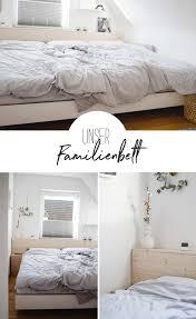 Zimmertausch Unser Neues Kleines Schlafzimmer Mit Familienbett
