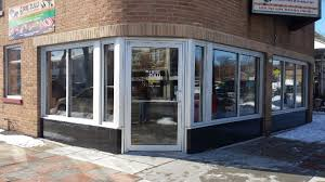 after we offer fast thermopane and plate glass replacement