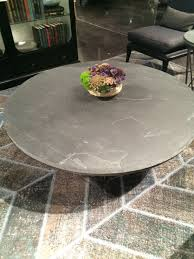 round outdoor coffee table. Round Slate Coffee Table Bobreuterstl Com Inexpensive Outdoor :