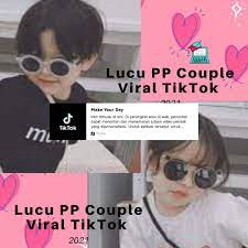 The most underrated tik tok category is when couples who are divorcing or whatever make sentimental vids about it.like imagine you've tearfully asked ur husband for a divorce, dropped the kids off @ ur. Lucu Pp Couple Viral Tiktok 2021 Ayobelajarbareng