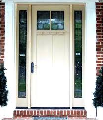 entry door with sidelight front sidelights replacement glass for exterior inserts blinds