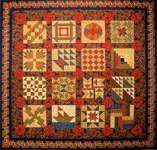 Quilt As Art - Underground Railroad Quilt & Underground Railroad Quilt Adamdwight.com