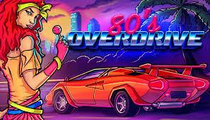 <b>80's</b> OVERDRIVE on Steam