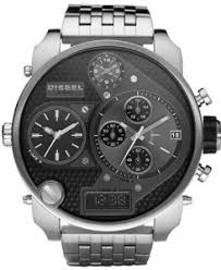 big face watches for men thereviewsquad com diesel big face watches for men silver
