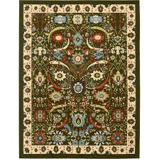 rugs with flower pattern elegant unique turkish isfahan blue cream fl area rug 10 x 13