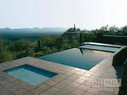 infinity pool edge detail. Exellent Edge Automatic Swimming Pool Cover  Security For Infinity Pools To Infinity Pool Edge Detail R