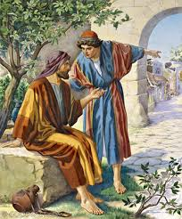 Life of Christ - Part 6 - Jesus' Early Ministry(2) - Philip and Nathanael